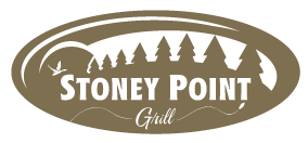 Stoney Point Grill Retina Logo
