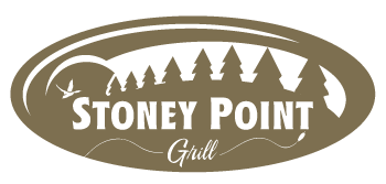 Stoney Point Grill Mobile Logo